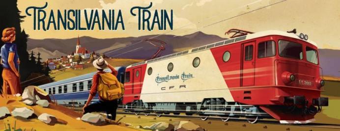 Transilvania Train
