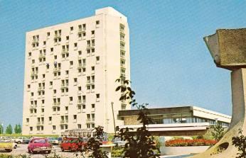 Venus - Hotel Egreta - anii 70