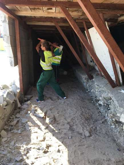 demolare-zid-terasa-dig-mangalia1