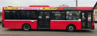 Cluj Autobuze speciale pentru transportul copiilor3