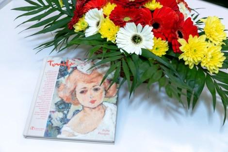 Lansarea albumului TONITZA,editia II la Galeria SENSO_foto