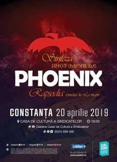 PHOENIX-la-Constanta