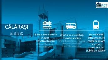 Calarasi_Top 3 Proiecte