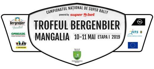 Campionatul National de Super Rally Trofeul Bergenbier - Mangalia