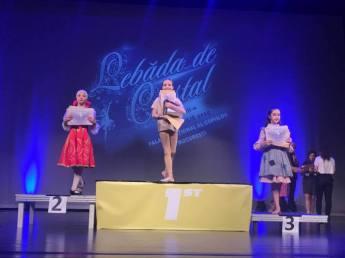 Lebăda noastră de Cristal Olimpia Georgia Carauleanu12