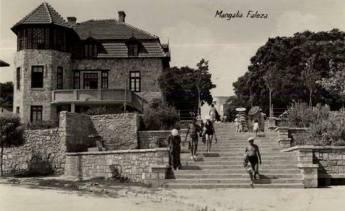 Mangalia 1938