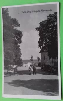 Mangalia - 1942