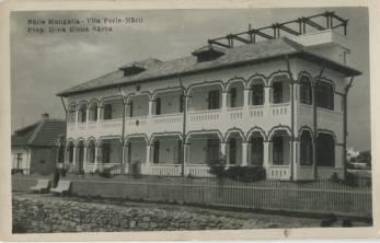 Mangalia - Vila Perla Mării - 1936