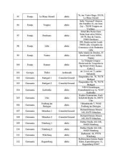Numerotarea secțiilor de votare din străinătate-07