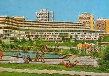 Olimp - anii 70