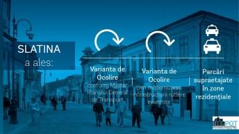 Slatina_Top 3 Proiecte