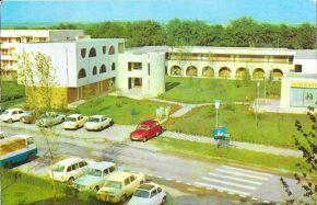 Venus - Hotel Dana - anii 70