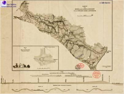 1840_Vinke_harta_traseu_canal