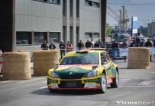 Mangalia Super Rally 2019-Valerian Şarînga-25