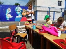 Ziua Internațională a Jocului la Grădinița Nr 4 (5)