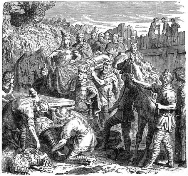 Inmormantarea in roma antica