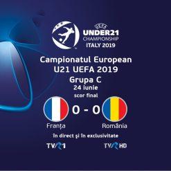 Franta-Romania-CE-U21-Italia