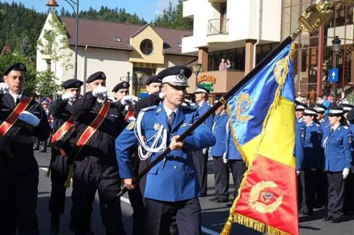 Mădălina Mirea Ziua drapelului3