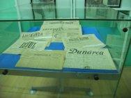 Simpozionul 140 de ani de presă românească în Dobrogea11