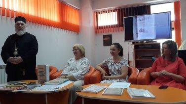 Simpozionul 140 de ani de presă românească în Dobrogea4