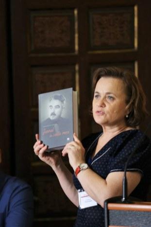 Simpozionul 140 de ani de presă românească în Dobrogea6