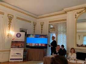 Succes pentru companiile româneşti participante la Summit-ul de investiții SelectUSA2b