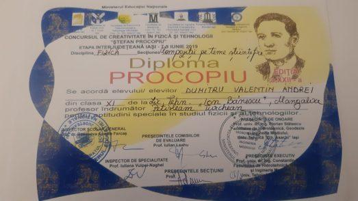 Valentin Andrei Dumitru -concurs-Procopiu 2019 (2)