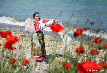 Valerian Șarînga- Sanzienele in Vama-07