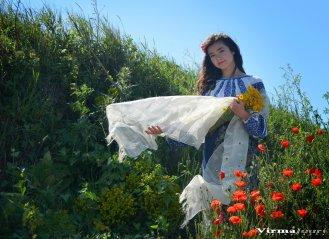 Valerian Șarînga- Sanzienele in Vama-21
