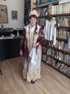 Ziua iei la Biblioteca Municipală Mangalia-21