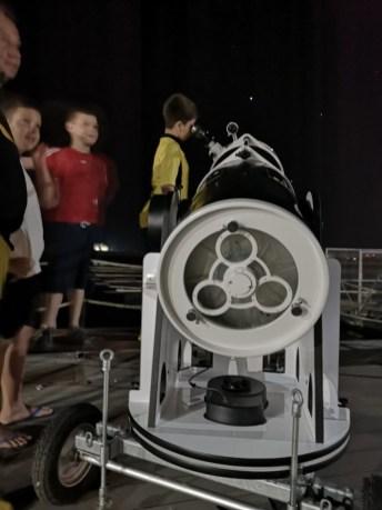 telescop Dobson SkyWatcher5