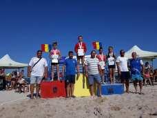 Clubul Sportiv Poseidon CN Lupte pe Plajă U15 și U13-04