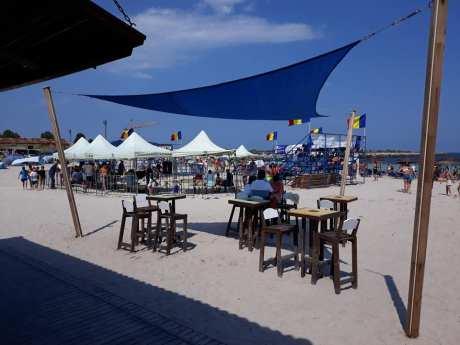 Clubul Sportiv Poseidon CN Lupte pe Plajă U15 și U13-08
