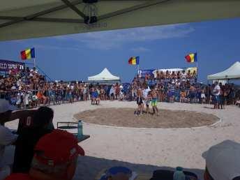 Clubul Sportiv Poseidon CN Lupte pe Plajă U15 și U13-09
