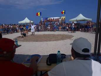 Clubul Sportiv Poseidon CN Lupte pe Plajă U15 și U13-10