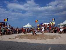 Clubul Sportiv Poseidon CN Lupte pe Plajă U15 și U13-12