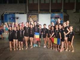 Olimpia Georgia Carauleanu Harmony and Power Sozopol-16