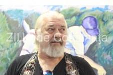 Povestea unei expoziţii de artă în premieră la Constanţa-Nicu Covaci2