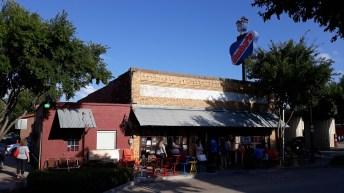 Babe-s Roanoke Texas1b