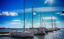 Marea la Mangalia - Marcel Almajanu20-portul-turistic