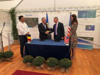 Transgaz şi Black Sea Oil & Gas1