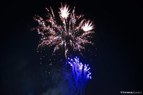 Valerian Saringa Artificii Ziua Marinei Mangalia 2019-01