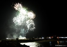 Valerian Saringa Artificii Ziua Marinei Mangalia 2019-05