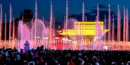 longest-choreographed-fountain-system-bucharest1