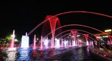 longest-choreographed-fountain-system-bucharest4