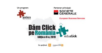Ateliere Fara Frontiere Dam Click pe Romania 2019 _ 1