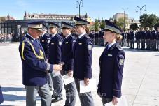 nouă promoţie politisti frontieră Oradea (6)