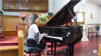 Flavia Maria Goga - Montreal Canada2
