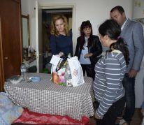 alimente donate Scoala 3 si Dir Sociala Mangalia2