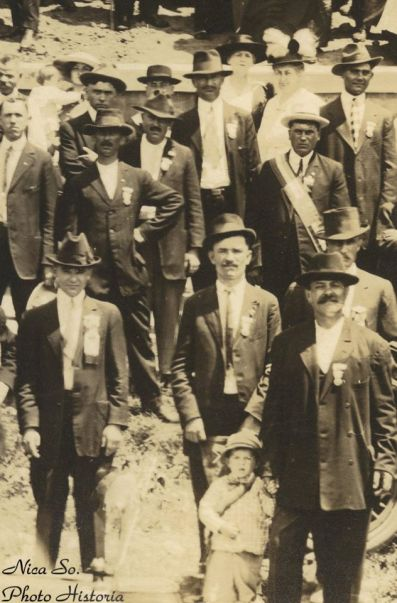 11-Detaliu - 1917 - Photo Historia